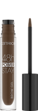 Catrice 48h Power Stay Brow Gel Żel d brwi 030 Dark