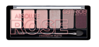 Catrice Absolute Rose Eyeshadow Palette - Paletka 6 cieni do powiek 010 Frankie Rose To Hollywood, 6 g