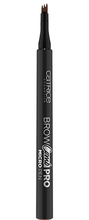 Catrice Brow Comb Designer Pro Micro Pen Flamaster do brwi 040 Deep Brown