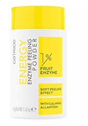Catrice Energy Enzyme Peeling Powder peeling enzymatyczny w pudrze 40g