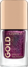 Catrice GOLD EFFECT Lakier do paznokci 07 Lustrous Seduction 10,5ml