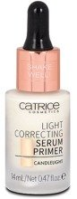 Catrice Light Correcting Serum Primer Baza 14ml