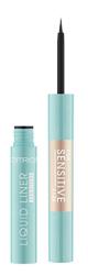 Catrice Liquid Liner Sensitive eyeliner w płynie dla wrażliwych oczu 010 Ultra Black