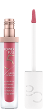 Catrice Power Full 5 Liquid Lip Balm Błyszczyk do ust 050 Fresh Acai Berry