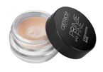 Catrice Prime And Fine Eyeshadow Base - Baza pod cienie, 4 ml