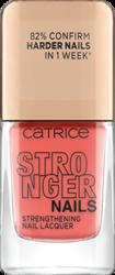 Catrice Stronger Nails Wzmacniający lakier do paznokci 02 10,5ml
