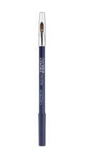 Catrice Velvet Matt Smokey Eyes Pencil - Aksamitna matowa kredka do makijażu smokey 030 Blueny Tunes
