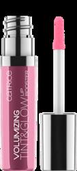 Catrice Volumizing Tint&Glow Lip Booster Powiększający błyszczyk do ust 010 Be Glowrious