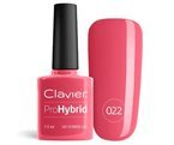 Clavier Lakier Hybrydowy ProHybrid 022 7,5ml