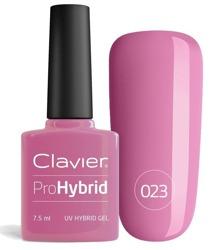 Clavier Lakier Hybrydowy ProHybrid 023 7,5ml