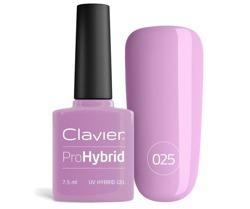 Clavier Lakier Hybrydowy ProHybrid 025 7,5ml