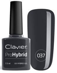 Clavier Lakier Hybrydowy ProHybrid 037 7,5ml