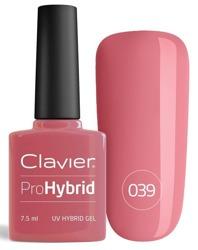Clavier Lakier Hybrydowy ProHybrid 039 7,5ml