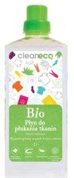 CleanEco Bio płyn do płukania tkanin ALOES 1000ml