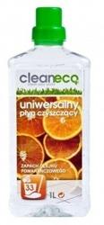 CleanEco Płyn Uniwersalny pomarańcza 1l