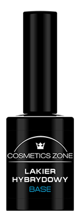 Cosmetics Zone Base hybrid - Baza do lakieru hybrydowego 15ml