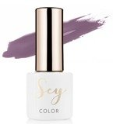 Cosmetics Zone Sey Lakier hybrydowy S089 Purple Blanket 7ml