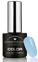 Cosmetics Zone lakier 332 Borneo Blue