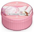 Country Candle Daylight Świeczka Blushberry Frose