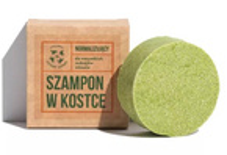 Cztery Szpaki Normalizujący szampon w kostce 75g