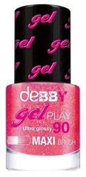 Debby Gel Play Lakier do paznokci 90 7,5ml