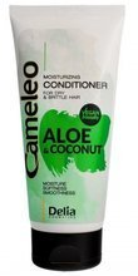 Delia Cameleo ALOE&COCONUT Odżywka nawilżająca 200ml