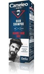 Delia Cameleo Men - Szampon dla mężczyzn do włosów ze skłonnością do wypadania 150 ml