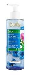 Delia Plant Essence żel myjący Nawilżający 200ml