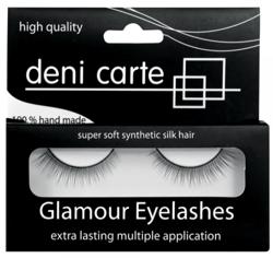 Deni Carte Glamour Eyelashes TM-11 Sztuczne rzęsy 1 para