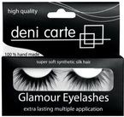 Deni Carte Glamour Eyelashes TM-68 Sztuczne rzęsy 1 para