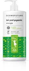 DermoFuture Daily Care Żel pod prysznic Energia 500ml