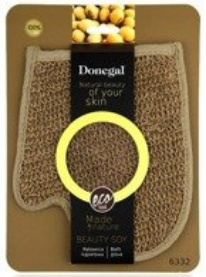 Donegal Eco Look Rękawica Kąpielowa