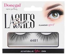 Donegal Glamour Effect sztuczne rzęsy na pasku 4481
