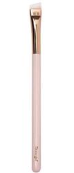 Donegal Pink INK Pędzel do konturowania brwi 4223