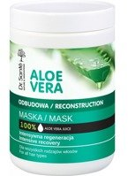 Dr Sante Aloe Vera Maska do włosów 1000ml
