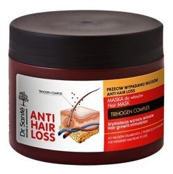 Dr. Sante Anti Hair Loss Maska stymulująca wzrost włosów 300ml