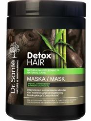 Dr. Sante Detox Hair Maska regenerująca 1000ml