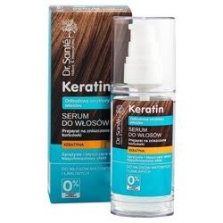 Dr.Sante Keratin Serum do włosów 50ml