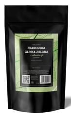 E-naturalne Francuska glinka zielona 50g