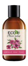 ECO-U hibiskusowy tonik do twarzy 200ml