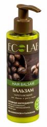 EO LAB  Balsam wzmacniający do włosów - Objętość i wzrost 200ml