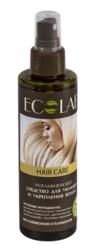 EO LAB Spray do prostowania i wzmocnienia włosów 200ml
