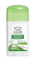 Equilibra Aloe Dezodorant w sztyfcie 50ml
