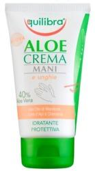 Equilibra Aloe Krem do rąk 40% Aloesu 75ml