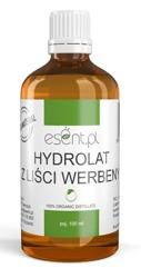 Esent Hydrolat z liści Werbeny 100ml