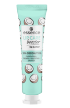 Essence Lip Care Lip Butter Coconut Oil Masełko do ust 12ml