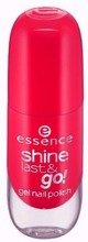 Essence Shine Last&Go! Żelowy lakier do paznokci 51 Light it up 8ml