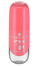 Essence Shine last&Go! Lakier do paznokci 58 Endless summer 8ml
