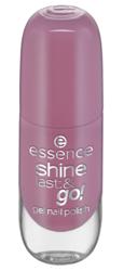Essence Shine last&Go! Lakier do paznokci 60 Crazy in love 8ml