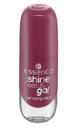 Essence Shine last&Go! lakier do paznokci 79 8ml
